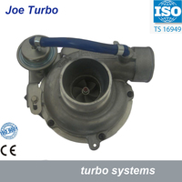 RHF5 8973125140 8971371098 TURBO Turbine Turbocharger For ISUZU Trooper For HOLDEN Jackaroo For OPEL Monterey 4JX1T 4JX1TC 3.0L