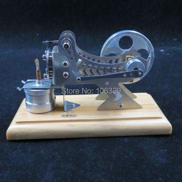 Star Power Novelty Gift Stirling Vacuum Engine Model