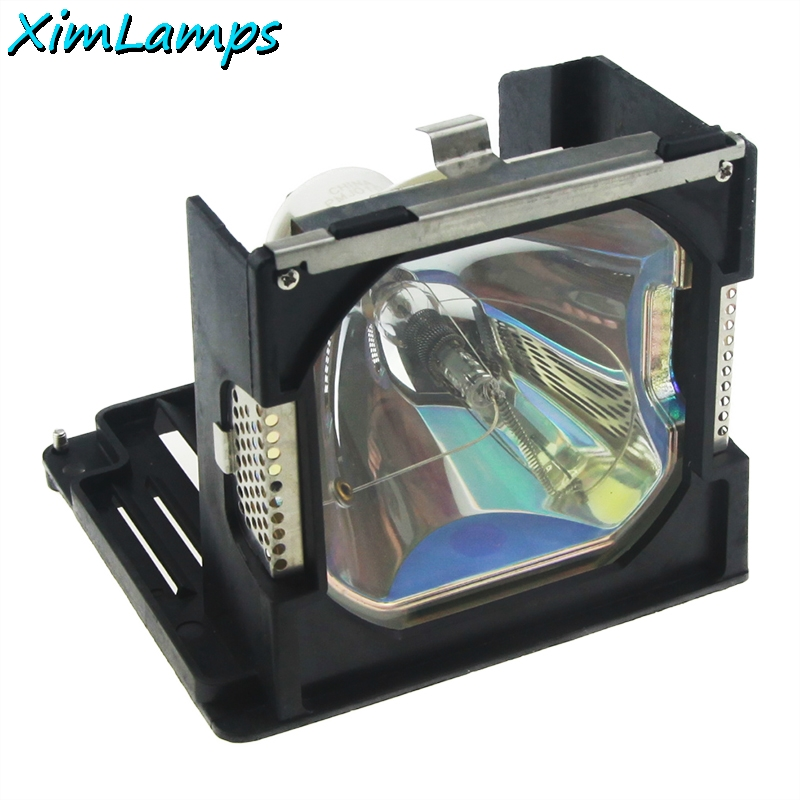 610 314 9127/POA-LMP81 Bare Lamp With Housing For Sanyo PLC-XP51, PLC-XP5100C, PLC-XP56 Projectors genuine projector bare bulb 610 347 5158 poa lmp137 for sanyo plc wm4500 plc xm100 plc xm100l plc xm5000 plc xm80l projectors