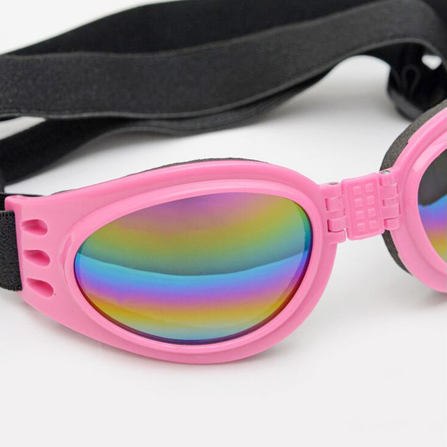 Summer Pet Dog Sunglasses Eye Wear Protection Goggles Medium Large Dog Accessories Fashion Pet Products 30