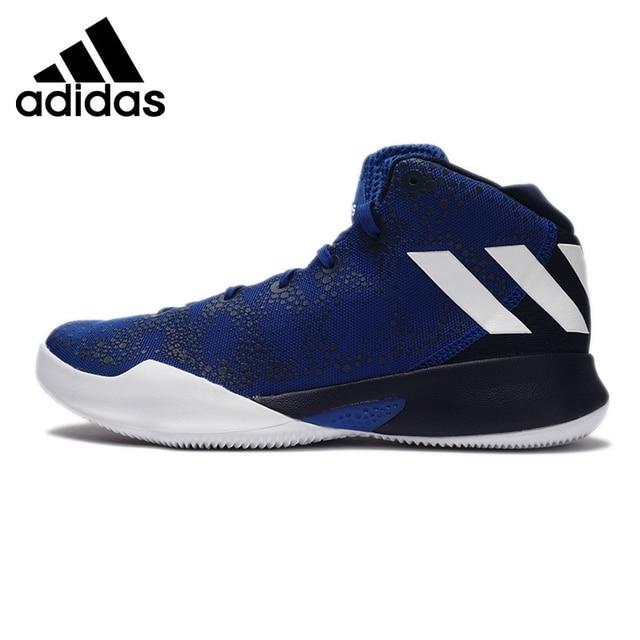 4e2e38c9d345 Original New Arrival 2017 Adidas Crazy Heat Men s Basketball Shoes Sneakers