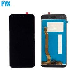 Для Huawei Enjoy 7 LCD P9 Lite Мини ЖК-дисплей дигитайзер сенсорный экран панель Бесплатная доставка