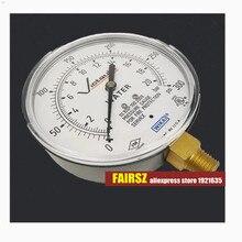 США Victaulic WIKA воды 111.10SP.100 300psi манометр для защиты от огня воды 111.10SP.100.2009