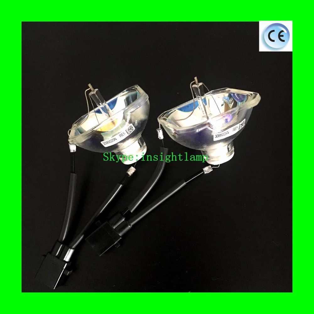 מקרן חשוף מנורה עבור H428A H428B H428C H429A H429B H429C H430A H430B H430C H433B H435B 1261W EH-TW480