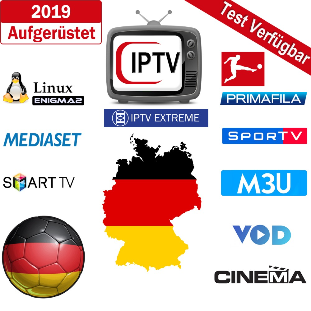 Detail Feedback Questions about German IPTV M3U Enigma2