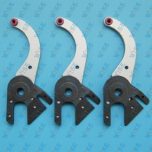 3 PCS TAKE UP LEVER ASSY KT230040 FOR BARUDAN