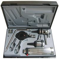 Multi purpose Set Professional Medical Diagnositc ENT Kit Direct Ear Care Otoscope Ophthalmoscope Diagnosis device