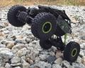 1/18th 2.4 Ghz quente elétrico rc carros de brinquedo modelo de controle remoto carros 4x4 4wd rc rocha crawler