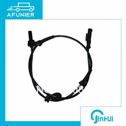12 months quality guarantee ABS sensor for JAC HeYue(J5J6) RR OE no.3630060U2010(orginal manufacturer)