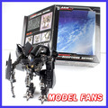 MODEL FANS IN-STOCK TF KO Transformation robot  L level movie version Jetfire/Skyfire 25cm high action figure toy