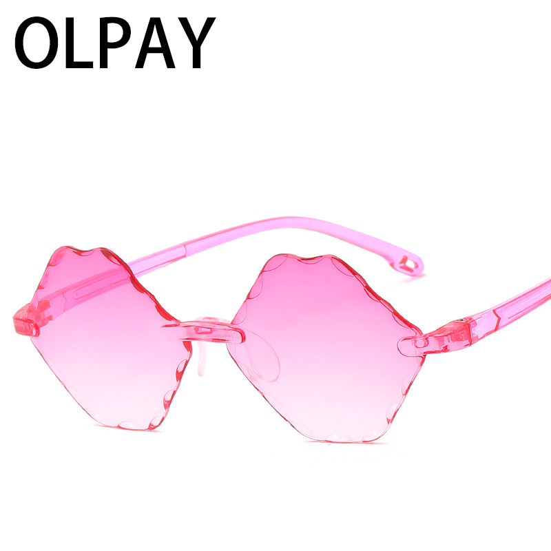 High Quality heart Sunglasses Kids Polarized Children Glasses  Brand Designer Eyeglasses Luxury UV400