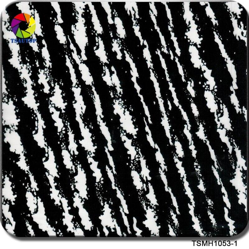 Herrlich Tsautop Größe 0,5 Mt X 20 Mt Pva Wassertransferdruck Film Hydrographie Transfer Film Aquaprint Wdf1053-1 üBereinstimmung In Farbe Motorrad-zubehör & Teile Automobile & Motorräder