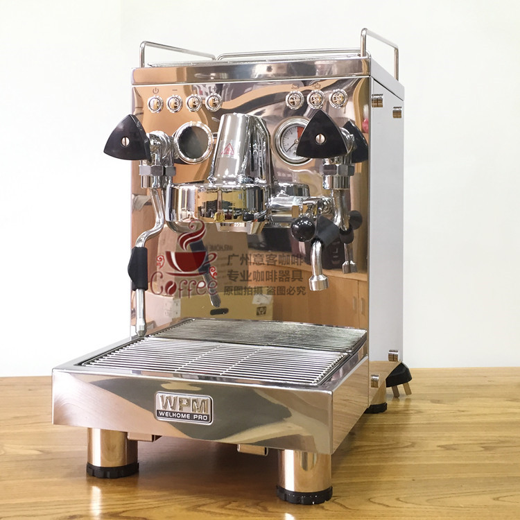 In can tea an machine espresso put you