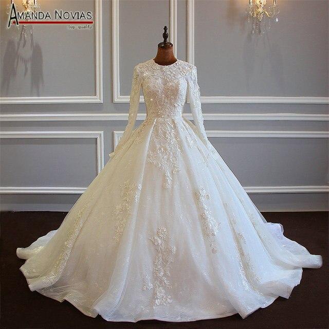 2019 Wedding Gown Design