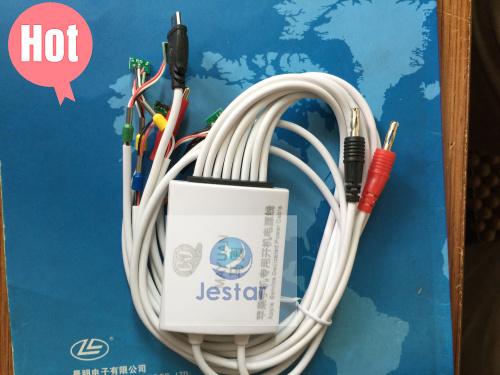 Para o Serviço Dedicado cabo De Alimentação para iphone4 Maçã/4S/5/5S/5C/6/6-plus, solução perfeita 6G Temperatura demasiado elevada de power-on reset