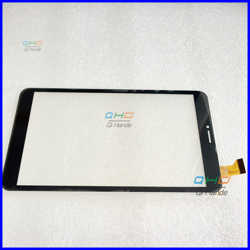 High Quality New For 8'' IRBIS TZ851 Tablet PC Touch Screen Digitizer Sensor Replacement Parts Free Shipping брюки topman topman to030emxoi57