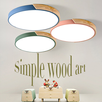 Modern LED Ceiling Light Living Room Bedroom Light Corridor Balcony LED Ceiling lamp Kitchen Ceiling Lights Surface mount
