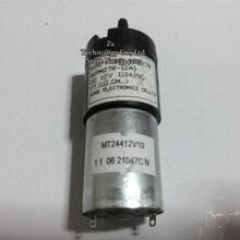 WRF-370c 12 V eletrônico monitor de pressão arterial Monitor de bomba Inflável acessórios Micro bomba de ar pequena em estoque ~