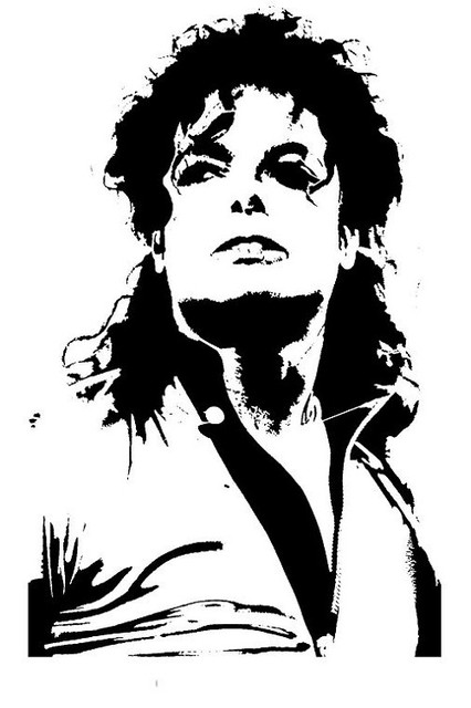 Eternal remembrance michael jackson mj silk wall poster hd big posters and prints customized home decor