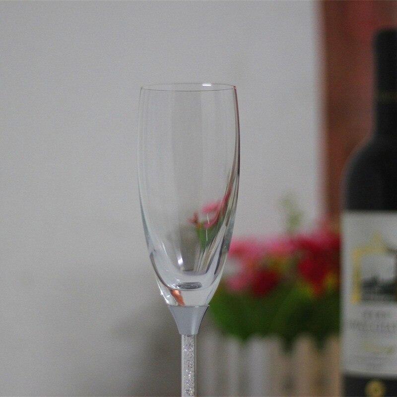 2019 кристалды үйлену тойының шампан - Тағамдар, тамақтану және бар - фото 4