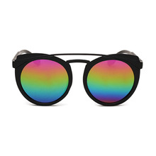 10db58f3fe4 Sunglasses Stylish Oversize Sun Glasses Resin Lens Anti Ultraviolet  Radiation Eyewear Female Beach Wear