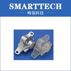Aluminiowa precyzja cnc toczenie próbki części wykonane na zamówienie metalowe części obrobione