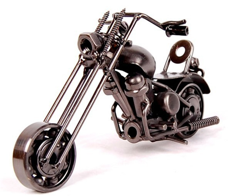 Motor Figurine (18)