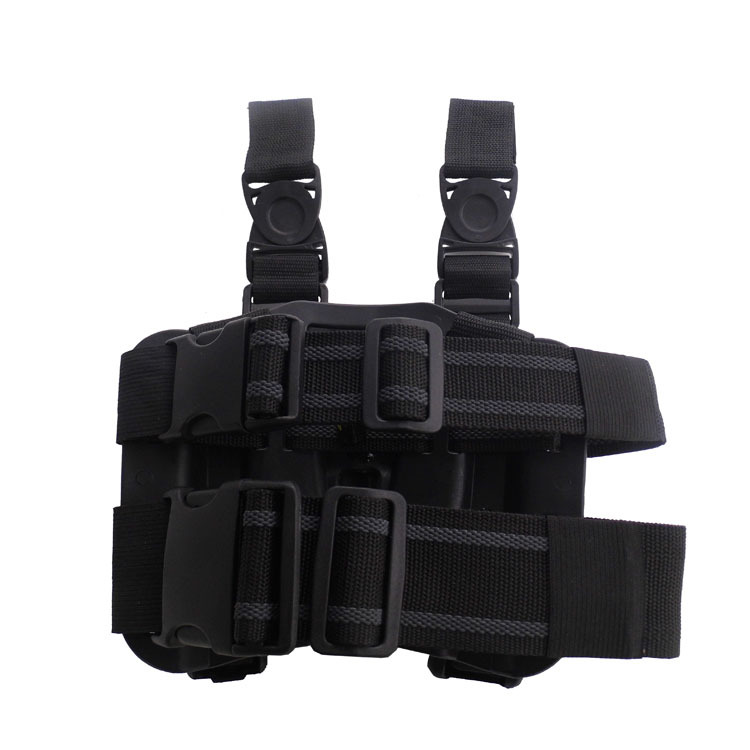 New Cool BlackTactical Right Handed Waist Belt Holster for Pistol SIG Sauer 220/228/229 P226