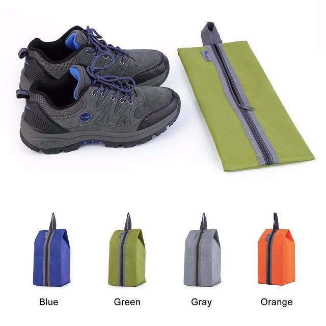 Bluefield Multifunction Handbag Swimming Bag Portable Travel Shoes Storage Bag Nylon Tote Cosmetic Case 40x17x11cm Drop Shipping