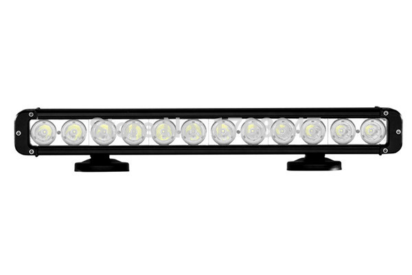 1piece Single row 20 inch 120w led light bar  led lights led driving light For offroad SUV 4WD 4x4 new 15 inch single row 12 3w 36w led light bar for offroad 4 4 suv atv tractor
