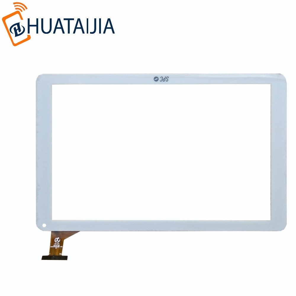10.1 Inch Touch screen Tablet For SPC Glow 10.1 9763108B V4.1 97632323B touch panel digitizer tablet  panel free shipping spc for excel