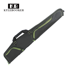 """New style Soft 48""""40 52""""  44 inch Rifle Black Gun Case Tactical Gun Bag Hunting Accessories Bag Airsoft Holster Pouch"""