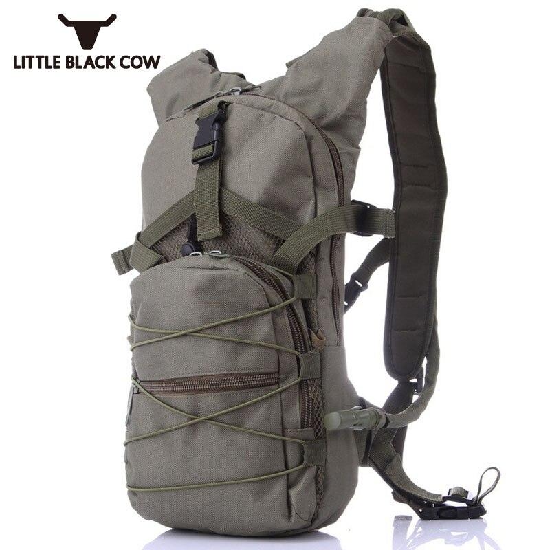 2019 nouveau Designer Softshell Camo imprimé sac à dos voyage sac à eau poids léger Biker sac à dos militaire eau emballage Mochila