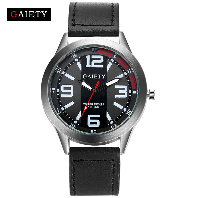 Men Watches Fashion Casual Quartz-Watch Sports Clock Men Watches Classic High Quality Business Vintage Analog Watch Gift цена и фото