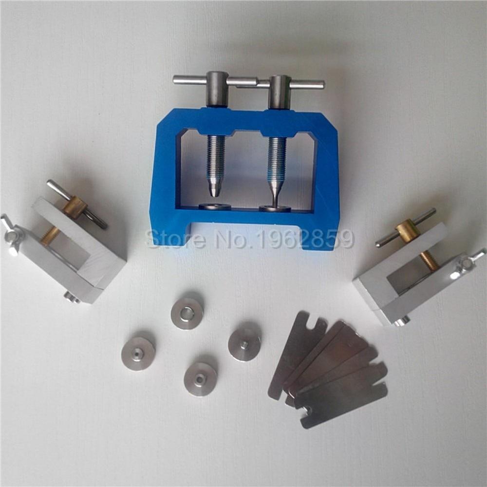 Outils de réparation de pièce à main dentaire mandrin de retrait de roulement couple Standard NSK PANA 2000/PANA-MAX TU B2/PANA-MAX SU M4 réparation universelle