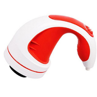 220V Professional Infrared Electric Body Slimming Massager Anti Cellulite Machine Health Care Massager Portable Relax Massage