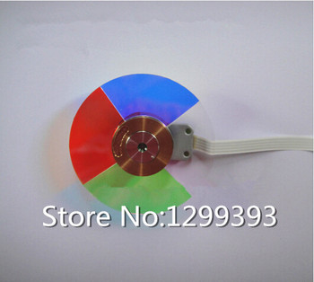 Projector Color Wheel for  Optoma EP759  Free shipping