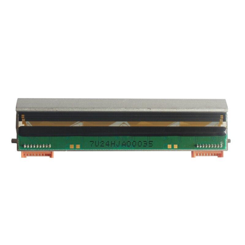 New ROHM 9pin Thermal Print Head P N 4970502074 Printhead For NCR 7167 7198 7197 203dpi