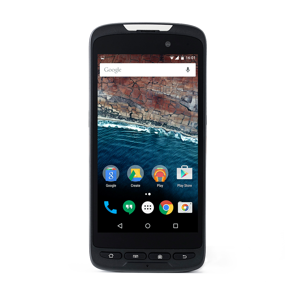 Rugline Handheld Auto Focus Camera 4000mAh Battery 4G Wifi Bluetooth GPS NFC Reader 13.56M 1D 2D Barcode Scanner|Scanners|Computer & Office - title=