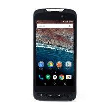 Rugline Handheld Auto Focus Camera 4000mAh Battery 4G Wifi Bluetooth GPS NFC Reader 13 56M 1D