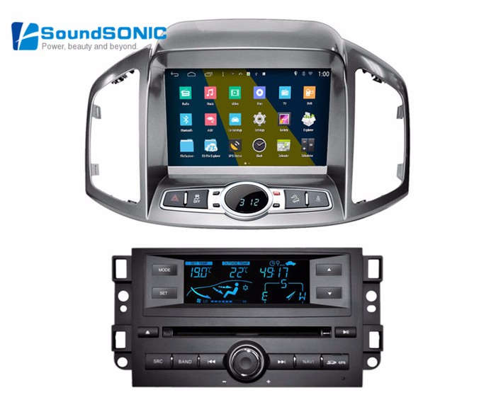 popular captiva head unit buy cheap captiva head unit lots. Black Bedroom Furniture Sets. Home Design Ideas