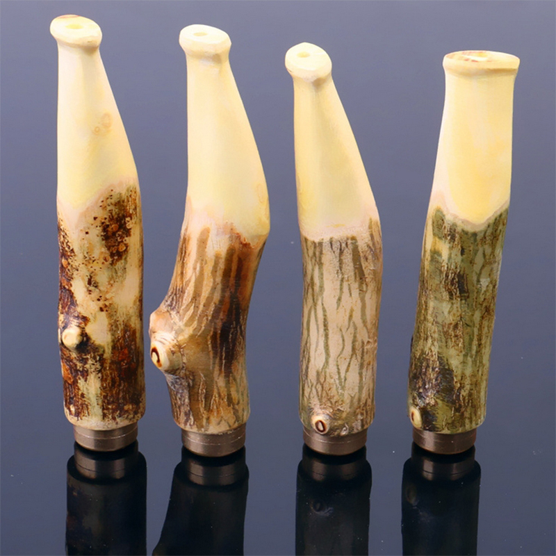 Wild Orange Tree Wooden Cigarette Holder Washable Smoking Pipe Herb Tobacco Pipes Gifts Weed Grinder Smoke Mouthpiece