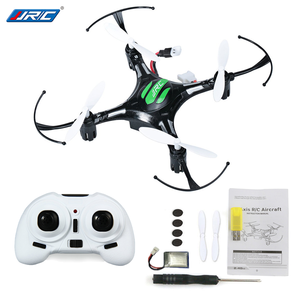 Hot JJRC H8 RC Drone Headless Mode Mini Drones 6 Axis Gyro Quadrocopter 2.4GHz 4CH Dron On