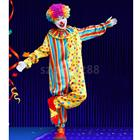 Circus Clown Costume...