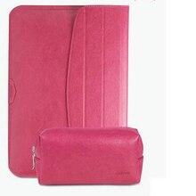 Hight de La Pu de protección A Prueba de agua Caja de la Manga 12,13, pulgadas portátil bolsa para xiao mi aire notebook case