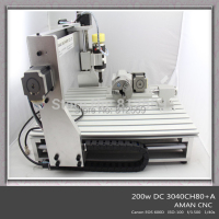 High Speed Wood Design Machine Router