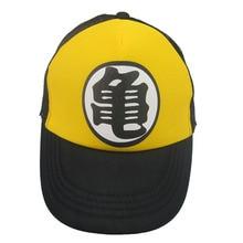 Gintama Cosplay Sadaharu Elizabeth Cartoon Logo Baseball Cap Sunhat Peaked Mesh