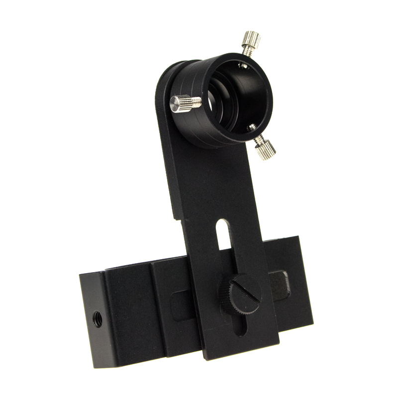 Telescope&Microscope Smartphone Camera Adapter Lens Adaptor For Eyepiece Tube Outside Diameter 24~36mm