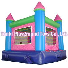 inflatable bouncer, inflatable bouncy