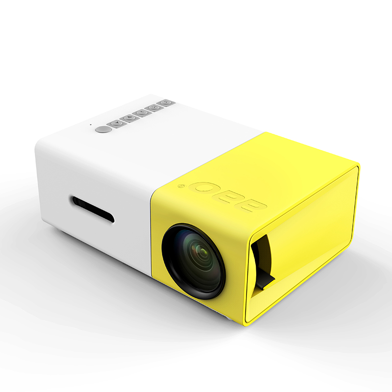 Beam projector phone promotion shop for promotional beam for High resolution pocket projector